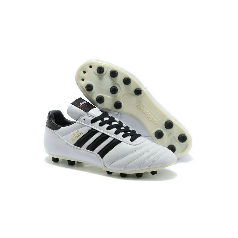 scarpe calcio pelle adidas