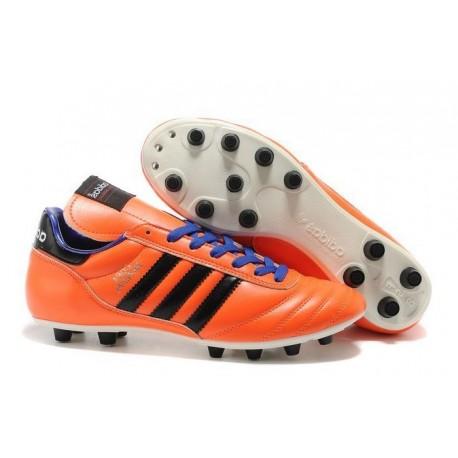 adidas Copa Mundial FG Scarpa da Calcio Coppa del Mondo 2014 Arancio