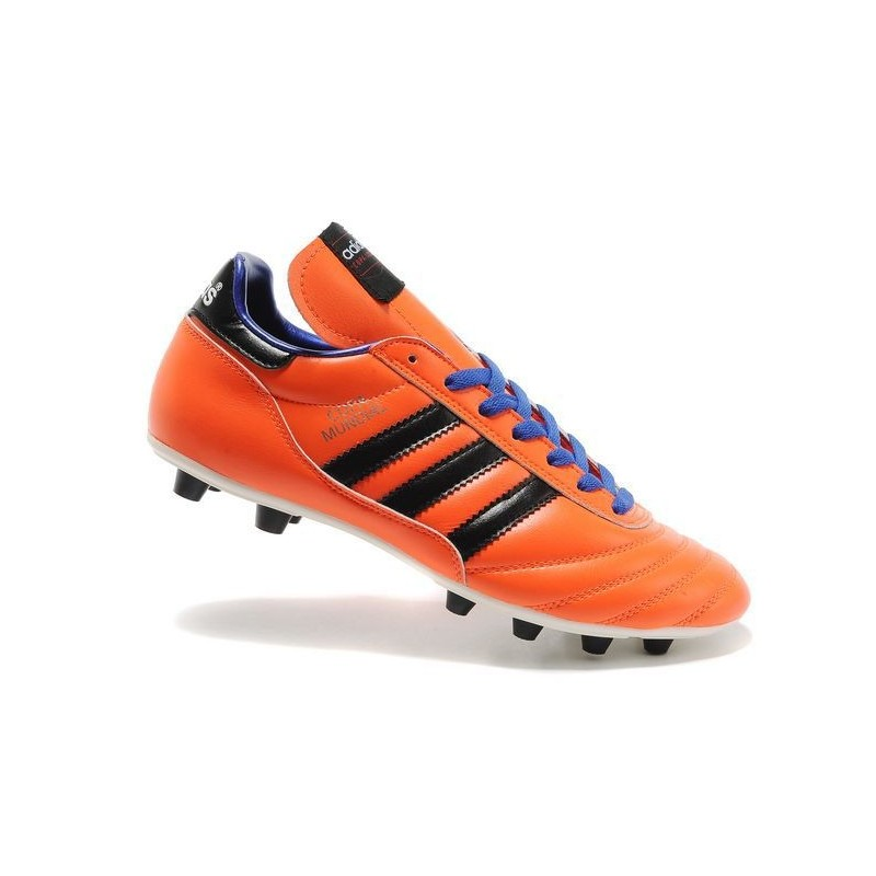 newest fff39 dc887 where to buy adidas copa mundial fg scarpa da calcio coppa del mondo 2014  arancio d522c
