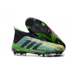 adidas Predator 18 + FG Nuova Scarpa Colore