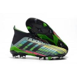 adidas Predator 18.1 FG Nuovo Scarpa Calcio - Colore