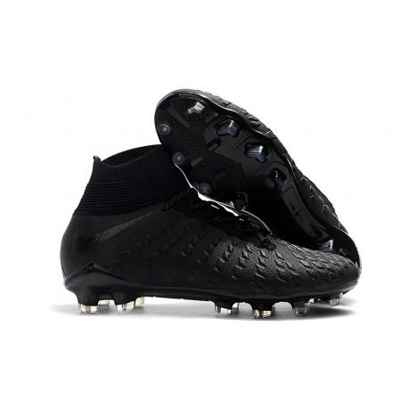 Scarpe da Calcio Terreni Compatti Nike Hypervenom Phantom III DF FG -