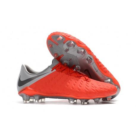 Nuovo Scarpa da Calcio Nike Hypervenom Phantom 3 FG