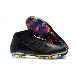 Adidas Scarpe da Calcio Nemeziz 18+ FG - Nero