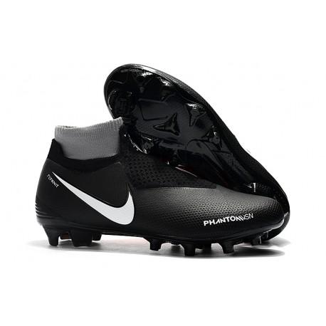 Nike Phantom Vsn Elite Df Fg Scarpa da Calcio -