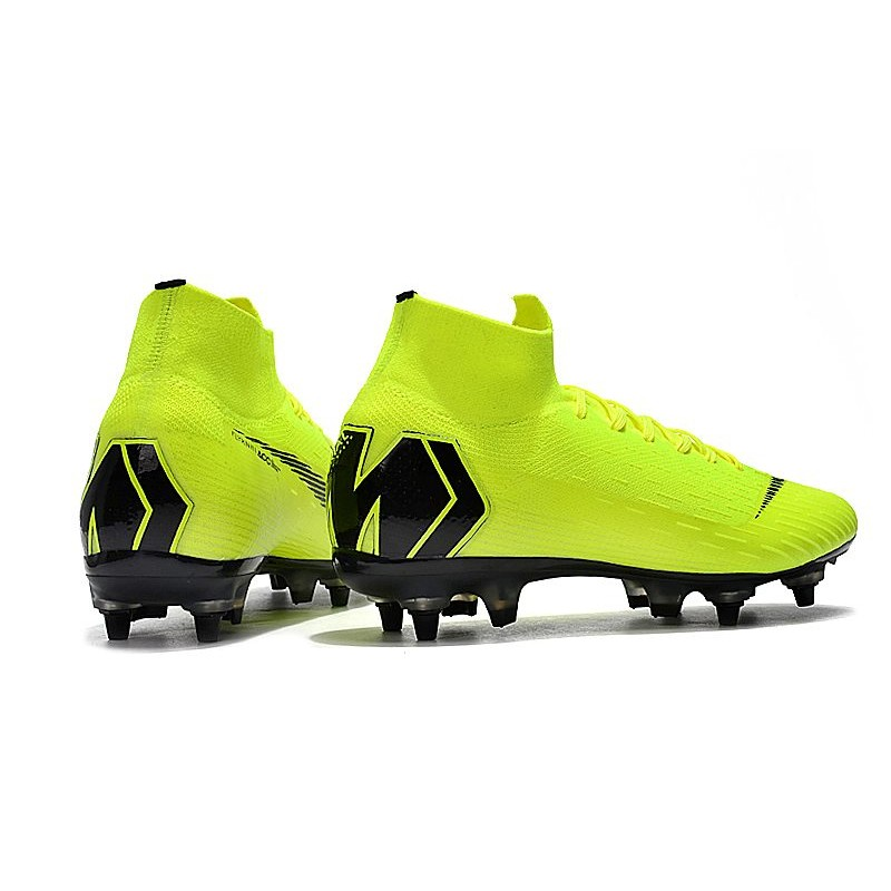 Nike superfly 6 Elite IC Hommes Chaussures de foot ah7373 701taille 44